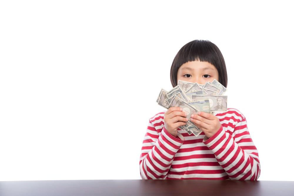 子供_お金